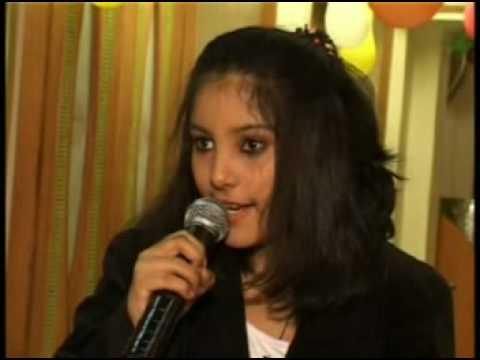 benzy singing aa bhi ja ---- sur