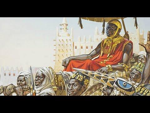 Black People Had No History Before Slavery: Part II