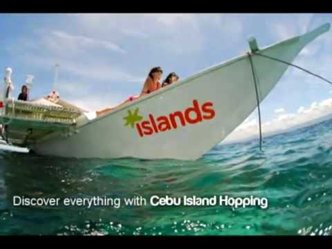 """It's More Fun in Cebu Philippines"" w/ OFFICIAL TOURISM AD CAMPAIGN Music Theme TVC 2014"