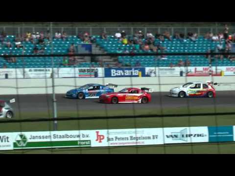 Stockcar F1, Hot Rod und BRL V6  Venray Raceway 2011 - Venray Raceway 2011