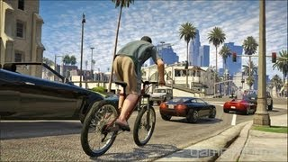 Grand Theft Auto V 1st Fake Trailer