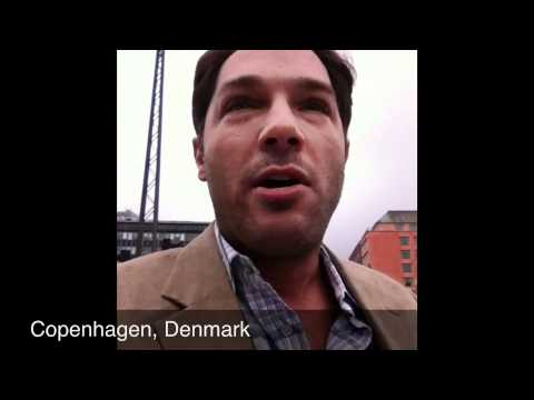 Travel TV News In Copenhagen