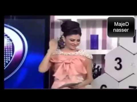 سقوط الفنانة مريم حسين في برنامج ( كل يوم مريوم 2 ) نهاية الدلع المزيف صرختين بوقت قياسي