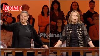E diela shqiptare - Shihemi ne gjyq! (16 qershor 2019)