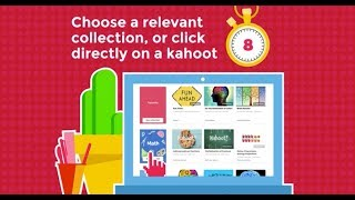 How to find good kahoots? Curriculum aligned and ready to play in less than 20 seconds