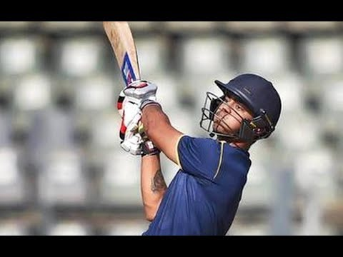 Vijay Hazare Trophy 2018-19: Highlights | Jharkhand, Services & Rajasthan won | Ishan Kishan 56
