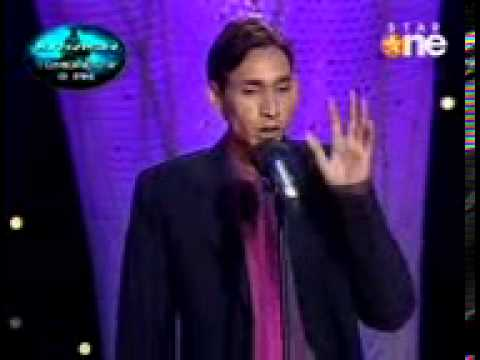 Comedian Suresh Albela video