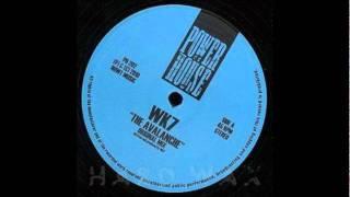 WK7 - The Avalanche (Original Mix)