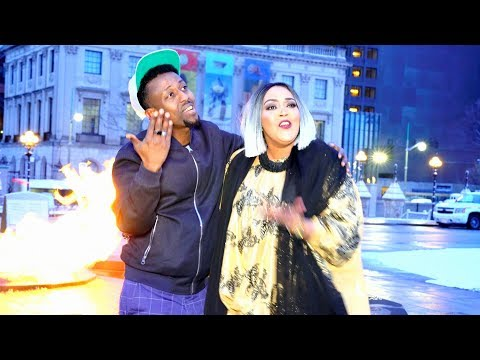 Awale Adan & Amina Afrik | Walaal | - New Somali Music Video 2018 (Official Video)