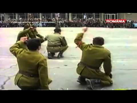 MISTERELE Revoluţiei. Morţile SUSPECTE ale oamenilor CHEIE ai evenimentelor din 1989