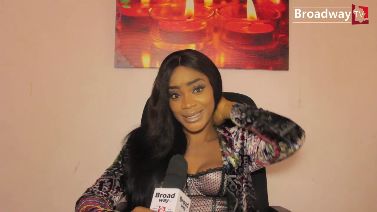 Uche Ogbodo Interview BroadwayAfrica TV