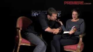 Shailene Woodley lee Leal español