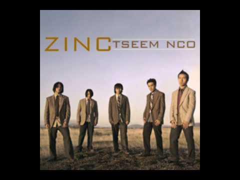 Hmong Zinc - Tseem Nco