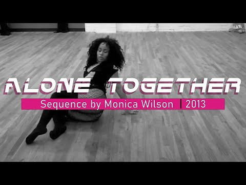 Daley- Alone Together ft. Marsha Ambrosius