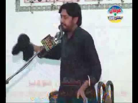 Zakir Taqi Abbas Qayamat 25 Rajab 2014 Sar Imam Hussain As Alipur Chattha Gujranwala video