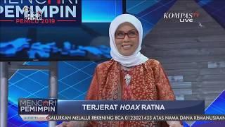 Terjerat Hoax Ratna – Mencari Pemimpin