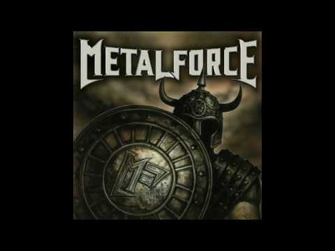 Metal Force - Hail To Majesty