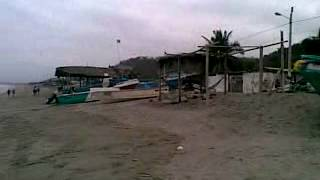 Playa El Matal Manabi.mp4