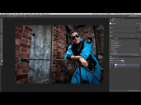 Favorite Presets of Nik Software - Photoshop Plugin