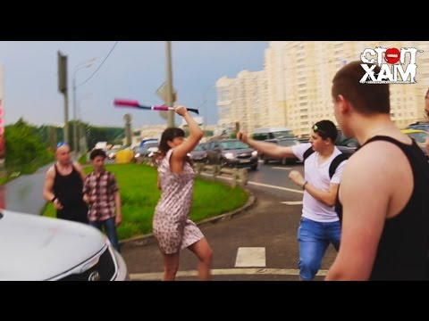 СтопХам - Красногорская Няша