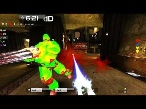 Quake Live: OlegTar(POV)-vs-dD-toxicity-2018_06_13