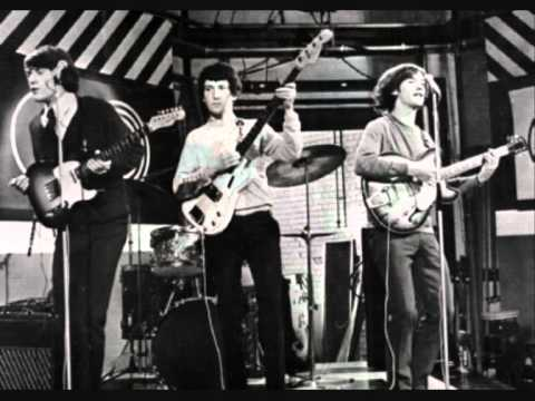 Kinks - Do You Wish To Be A Man?