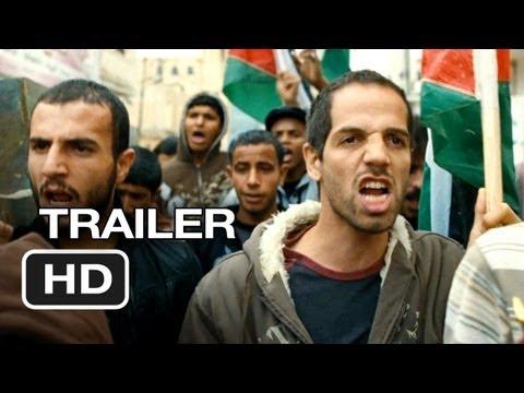 Inch'Allah Official Trailer 1 (2013) - Drama Movie HD