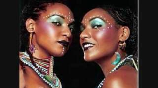 Les Nubians - Saravah