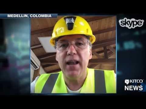 Gold Stocks Cheaper Than Bullion – Frank Holmes on Gold Game Film