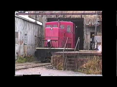 !!Must See!! Fletchers Granite quarry in Westford, MA 10/16/1992