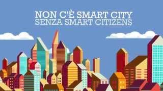 Innovazione: Non esistono smart city senza smart citizen