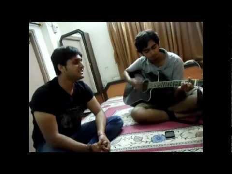 Tune Muje Pehchana Nahi-By PRIYANK & NIDHISH