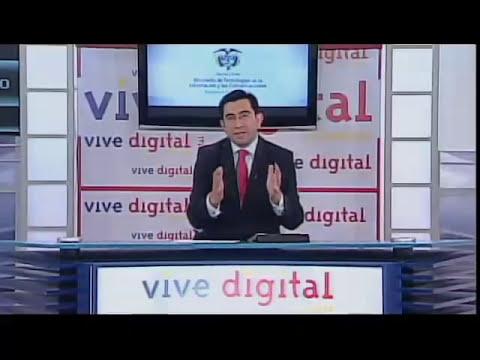 Vive Digital TV - Las TIC como herramientas pedagógicas- Panel de expertos