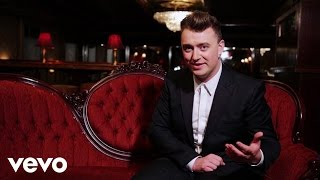 Sam Smith - Becoming (VEVO LIFT)