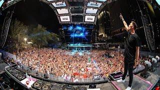 Download Lagu 🔴 Nicky Romero - Ultra Music Festival Miami 2017 Gratis STAFABAND