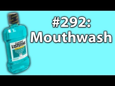 Is It A Good Idea To Microwave Mouthwash?