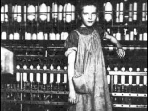 Bette Midler - Millworker