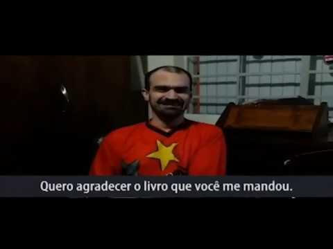 Amigos do Papo: Nosso querido Alexandre de Souza está produzindo um livro de frases!