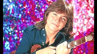 David Cassidy, Ohio Sept 4, 1972 (Audio only)-rare songs