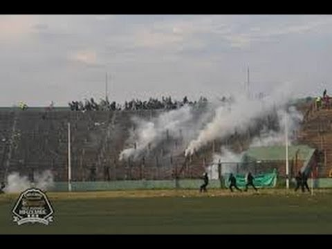 Deadly Stampede At DR Congo Football Match 12 May 2014 | Live & Exclusive