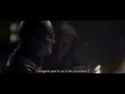 Prochainement Au Festival Du Film Fantastique De Menton: Powerless De David Sarrio