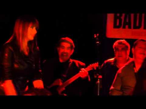 Vincent Pastore Big Pussy Tv Sopranos Gloria  Light Of Day 15 Asbury Lanes Asbury Park 01 15 15 video