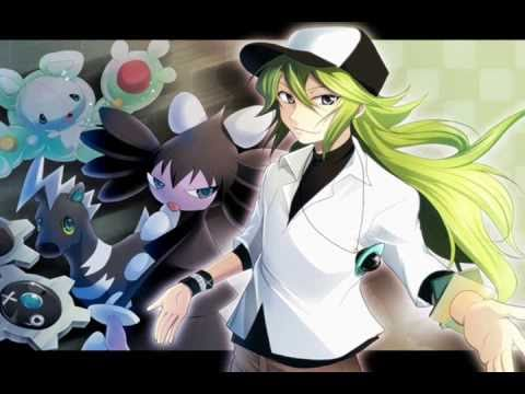 Pokemon Black and White N Battle Remix (150 Sub Special)