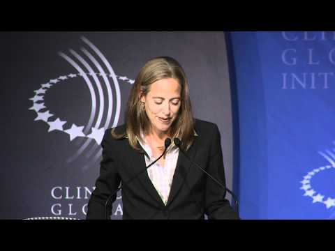 Commitment Announcement: Teach for All Commitment (CGI 2011)