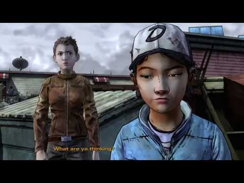 The Walking Dead S2 Ep. 4: Amid the Ruins pt3 - Rescue Mission