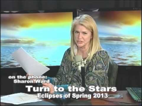 Solar Eclipse May 9,013 - Tri-Eclipses Spring 2013