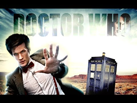 DOCTOR WHO- LIVE FREE OR LET ME DIE