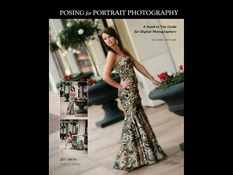 Posing for Portrait Photography: A Head to Toe Guide
