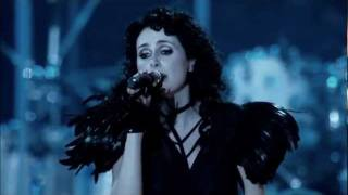 Within Temptation - Frozen (Black Symphony, Rotterdam, 2008).avi