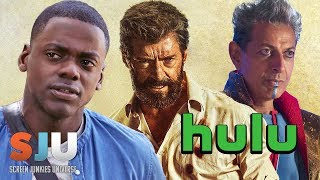 Things In Movies/TV We're Thankful For - SJU
